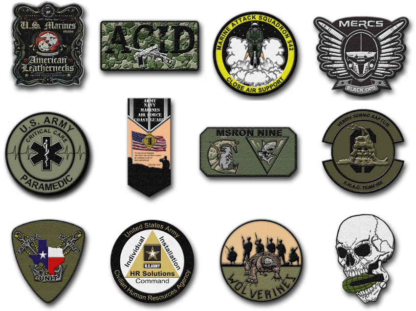 how to make handmade patches patch professionals motorcycle gallery 9817